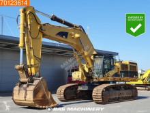Caterpillar 385 C ME German dealer machine - good undercarriage
