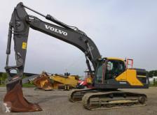 excavadora Volvo EC 300 ENL