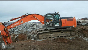 Hitachi ZX 280LC-3 140 kW hydraulic digger excavator