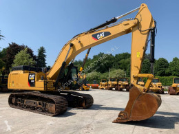 Caterpillar 349 FL tweedehands rupsgraafmachine