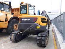 excavadora Volvo ECR 88 D