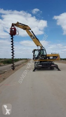 Caterpillar Cat M322D