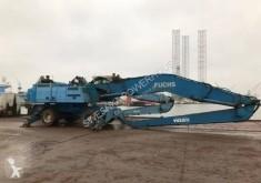 Excavadora Terex MHL 360 Koparka przeładunkowa excavadora de ruedas usada