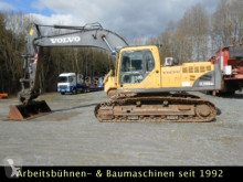 Volvo Kettenbagger Volvo EC 290 BNLC