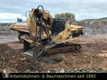 Caterpillar Raupenbagger Hochlöffel CAT 5090 B used track excavator