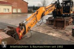Pelle sur chenilles Hyundai Kettenbagger Hyundai Robex 145 LCR-9A