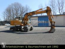Liebherr Liebherr A 924 Litronic Mobilbagger