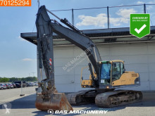 Volvo EC240 C L Dutch dealer machine - all functions