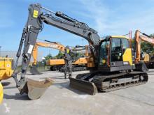 Escavadora Volvo ECR145EL escavadora de lagartas usada