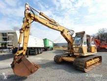 Liebherr Kettenbagger 901 excavadora de cadenas usada