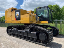 excavadora Caterpillar 374FL Long Reach 2020