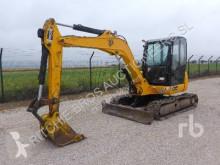 excavadora JCB 8056