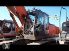 excavadora Hitachi ZX350LNC-3