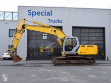 New Holland E 215B Graafmachine/Excavator excavator pe şenile second-hand