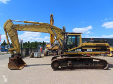 Rupsgraafmachine Caterpillar 345 B L