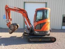 Mini pelle Doosan DX30 Z