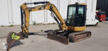 Caterpillar 304C R mini-excavator second-hand