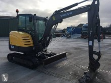 Volvo EC35C used mini excavator