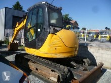 JCB 8080 mini-escavadora usada