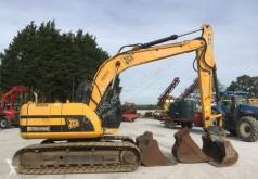 Excavadora JCB JS130 LC excavadora de cadenas usada