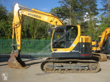 Escavatore cingolato Hyundai Robex 125 LCR-9A