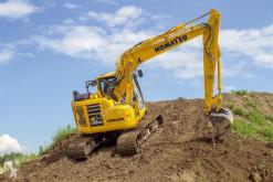 New track excavator Komatsu PC138US-11