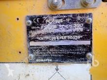 Komatsu PC138US-11