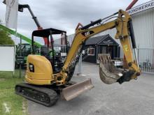 excavadora Caterpillar 303 e 18.5 Kw 303 e CR 18.5 Kw
