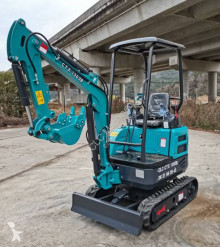 CLC Mini PELLE CLC T 1000 AA new mini excavator
