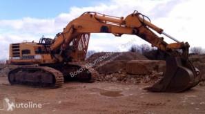 Excavadora Liebherr R962 excavadora de cadenas usada
