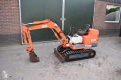 mini-excavator IHI