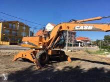 Escavadora Case WX210 WX210 escavadora de rodas usada