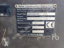 rýpadlo Volvo EC220EL