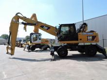 excavadora excavadora de manutención Caterpillar