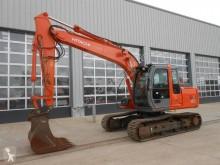 Hitachi ZX130 used track excavator