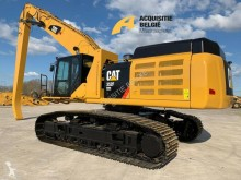 Caterpillar 352F MH