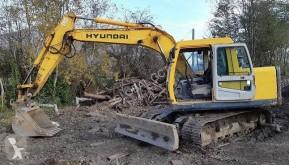 Hyundai R110-7