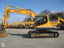 Escavadora Hyundai Robex 160 LC-9A escavadora de lagartas usada