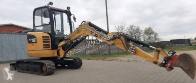 rýpadlo Caterpillar CAT 302.7 D