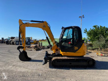 JCB 8080 ZTS mini-excavator second-hand