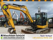 Excavadora JCB 86C-1 8,6to Bagger TOP! aber mit Schaden am Drehkr excavadora de cadenas usada