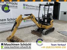 Excavadora Caterpillar 301.7 DCR Verstelllaufwerk Neuwertig miniexcavadora usada
