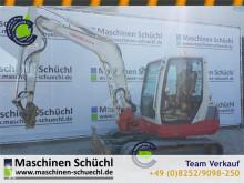 Excavadora Takeuchi TB 250 miniexcavadora usada