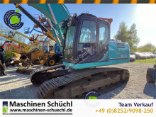Kobelco SK 210 LC-9 8192BH Top! pelle sur chenilles occasion