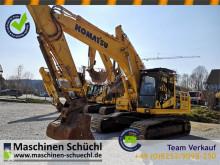 Excavadora Komatsu PC 210 LC-10 excavadora de cadenas usada