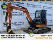 Hitachi Minibagger ZX 48 U-3 CLR mini-excavator second-hand