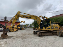 Komatsu PC 210 LCI-10 intelligent machine control 3D-Masch excavator pe şenile second-hand