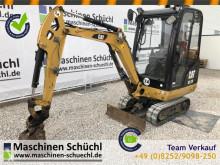 excavadora Caterpillar Minibagger 301.7 DCR 1,7to