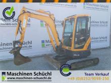 Excavadora Hyundai Robex R25Z-9 miniexcavadora usada