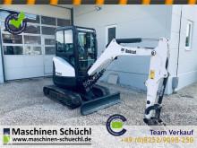 Excavadora Bobcat E26 EM miniexcavadora usada